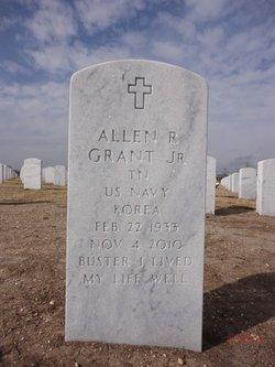 Allen R Grant