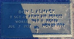 Don L Almack