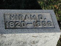 Hiram Damon Adams