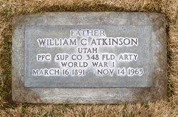 William C. Atkinson, Sr