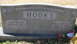 Della Irene Irene <i>Austin</i> Hooks