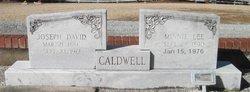 Joseph David Caldwell