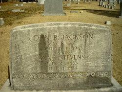 John Rozell Jackson