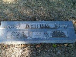 Annie Mae <i>Hart</i> Bynum