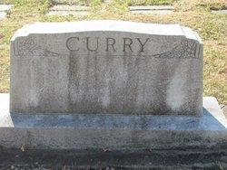 Marie <i>Woodrum</i> Curry