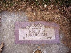 Mollie M <i>Mundell</i> Funkhouser