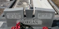 Lolita <i>Lee</i> Morgan