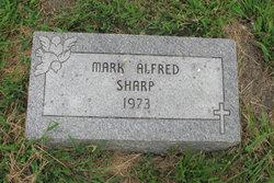 Mark Alfred Sharp