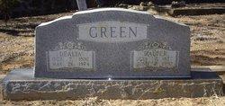 Dealia Green