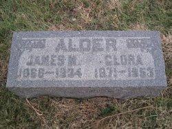 James Martin Alder