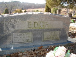Alice Cora <i>Starling</i> Edge