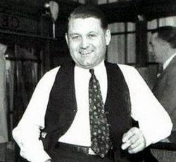 George Bugs Moran