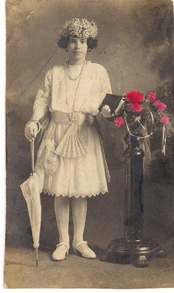 Adine Josephine Dina <i>Bouis</i> Davis