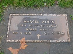 Marcel Aerts