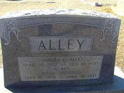 Charles C. Alley