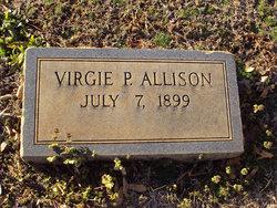 Virgie P. Allison