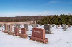 Leslie United Methodist Cemetery