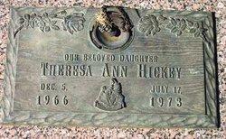 Theresa Ann Hickey