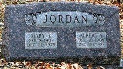 Albert A. Jordan