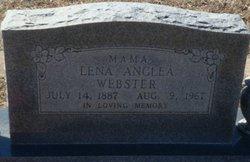 Lena Angela Webster