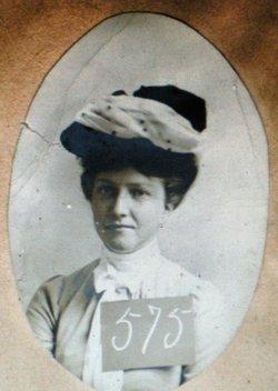 Elise Courtonne <i>Haskell</i> Marshall
