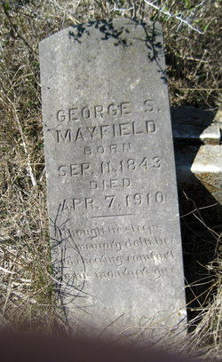George S. Mayfield