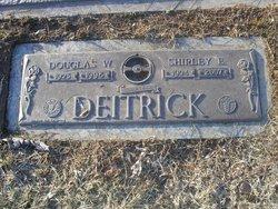 Douglas Wade Deitrick, Sr