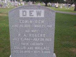 Edwin Dew