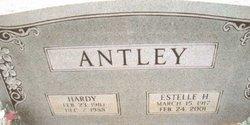 Estelle <i>Hicks</i> Antley