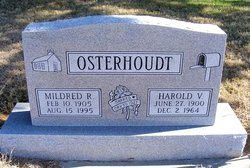 Mildred R. <i>Reynolds</i> Osterhoudt