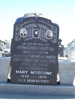 Antonio Moscone
