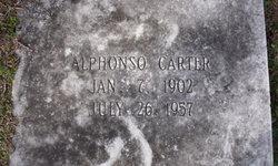 Alphonso Carter