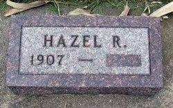 Hazel R <i>Sedlacek</i> Best