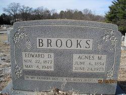 Agnes M. Brooks
