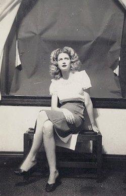 Betty A <i>Young</i> Coscia