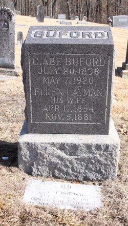 Ellen Layman Buford
