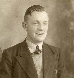William George Billy Toner
