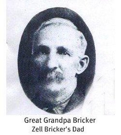 Samuel Bricker