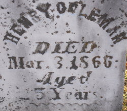 Henry Coleman
