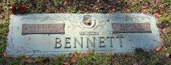 Maggie Mildred <i>Witt</i> Bennett