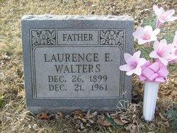 Laurence Everett Short Walters