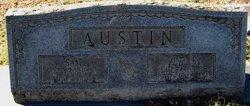 Vina Jane <i>King</i> Austin