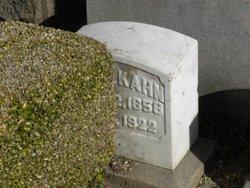 Leon L Kahn