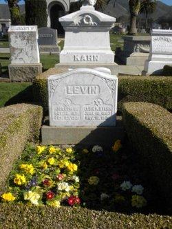 Elsie <i>Kahn</i> Stern