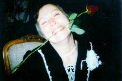 Sharon Joyce <i>Rose</i> Canright
