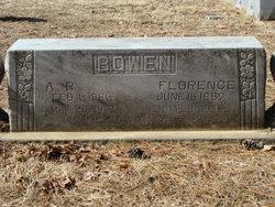 Ambrose R. Bowen