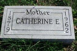 Catherine E <i>Trumper</i> Endris