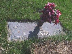 Nellie B <i>Corvey</i> Acree