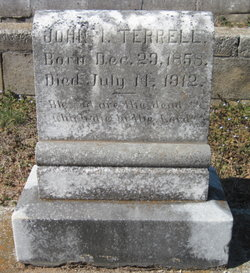 John Ignatious Terrell