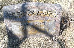 John C. Austin